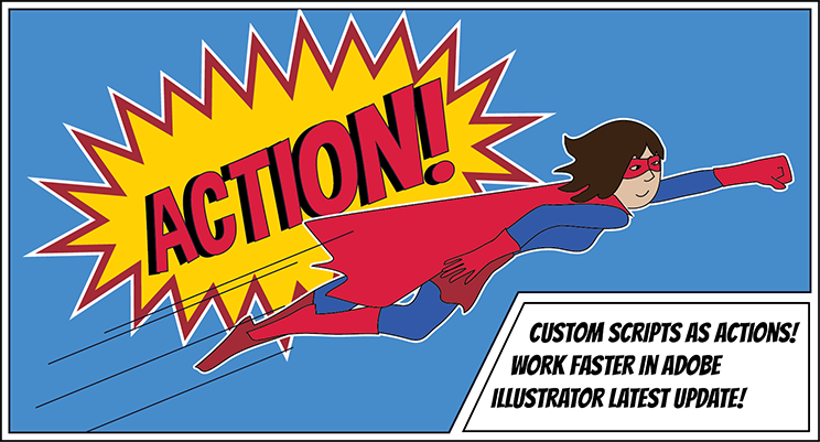 Action girl for custom scripts